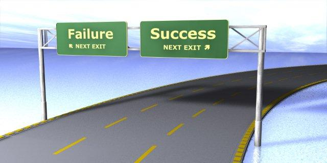 The Real Road To Success